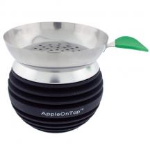 Apple On Top Hookah Bowl